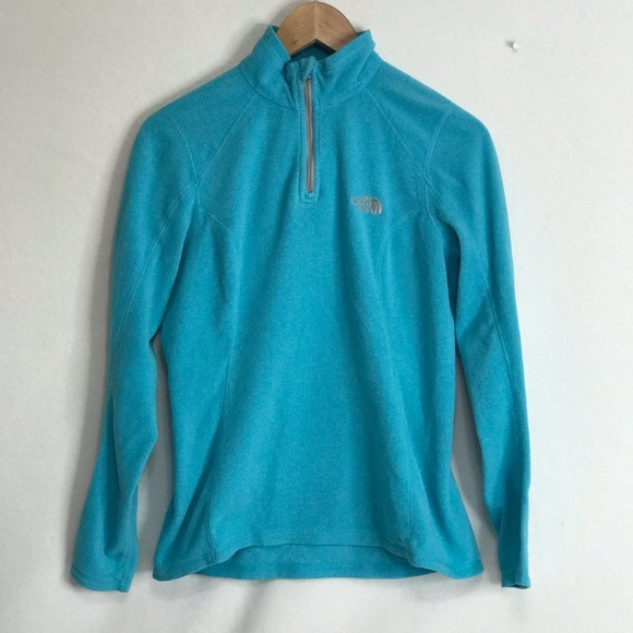 The North Face Sweaters - The North  Face Small Petite Women Fleece Shirt